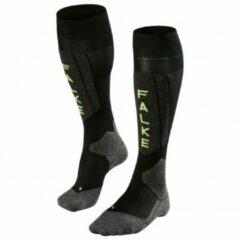 Falke - SK5 - Skisokken maat 46-48 zwart