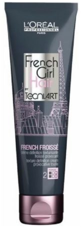 Afbeelding van L'Oreal Professionnel L'Oréal - Tecni.Art - French Girl Hair - French Froissé - 150 ml