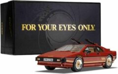 "Lotus Esprit Turbo ""James Bond 007"" Metallic Bruin 1-36 Corgi"