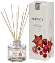 Bolsius Accents diffuser warm cheer 100 Milliliter