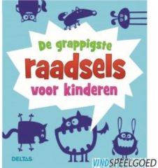 Bruna De grappigste raadsels voor kinderen - Boek ZNU (9044739964)
