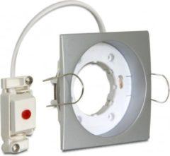 Zilveren DeLOCK 46101 verlichting accessoire
