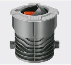 Gardena Sprinklersystem Regulier- und Absperrdose | 2724-2 0