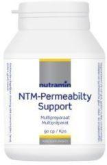 NTM Permeability support van Nutramin : 90 capsules
