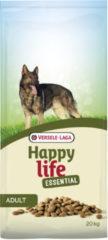 Happy Life Essential - Hondenvoer - 20 kg