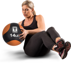 Body-Solid Medicine Ball - 13.6 kg