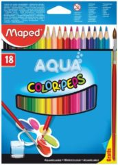 Maped Office Color'peps kleurpotlood aquarel x 18
