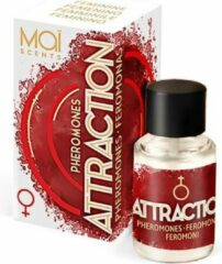 Attraction Mai feromonen voor haar, 7 ml