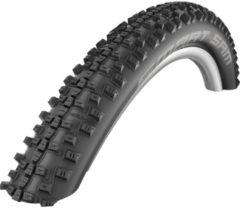 Schwalbe - Smart Sam 27.5 Performance DD - Cyclocross-banden maat 27,5 x 2,60, zwart