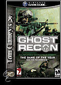 Red Storm Tom Clancy's Ghost Recon