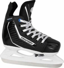 Tempish IJshockeyschaatsen verstelbaar FS200 Zwart 28-31
