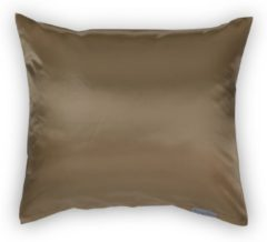 Beauty Pillow Taupe 60 x 70 cm