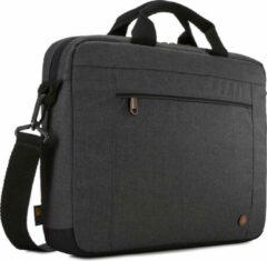 Case LOGIC® Laptoptas Era Attaché Geschikt voor maximaal (inch): 35,6 cm (14) Zwart