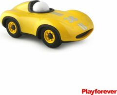 Gele Mertex Trading Playforever Speedy Le Mans Yellow