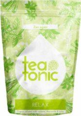 Teatonic RELAX bio kruidenthee voor een deugddoend ontspanningsmoment