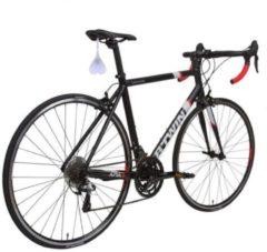 Rode Merkloos / Sans marque Bike balls LED Fietsverlichting - Rugzakverlichting - Inclusief batterijen - Achterlicht
