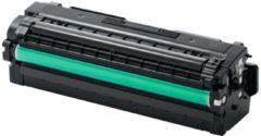 Gele Samsung CLT-Y505L/ELS tonercartridge geel standard capacity 3.500