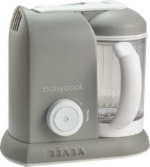 Beaba Babycook Solo 4-in-1 Baby-keukenrobot - Grijs