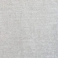 Licht-grijze Agora Artisan Acero 1413 zilvergrijs stof per meter buitenstoffen, tuinkussens, palletkussens