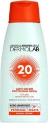 Deborah Dermolab Dermolab Sun Milk SPF 20 200 ml