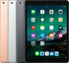 Apple Refurbished IPad 2019 4g 32gb | 32 GB | Goud | Als nieuw | 2 jaar garantie | Refurbished Certificaat | leapp