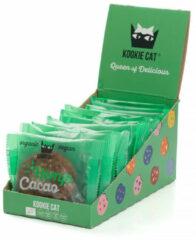 Kookie Cat Hemp Cacao Bio (50g)
