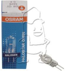 Universeel Osram Halostar für Ofenbeleuchtung G4 64418/ 10W / 12V für Ofen 4050300308081