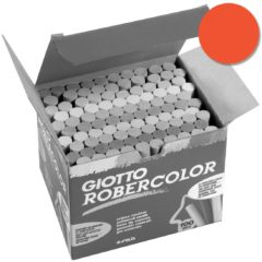 Rode Fila Giotto Box of 100 pcs - red