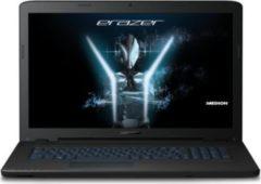 MEDION® ERAZER® P7647 Notebook 43,9 cm/17,3´´ MD 60434, Intel® Core i7, 512 GB SSD, FHD