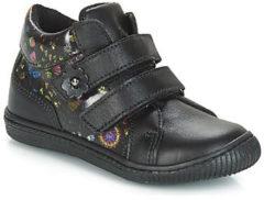Zwarte Lage Sneakers Citrouille et Compagnie JUPETTE