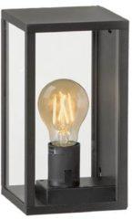 Garden Lights Wandlamp Sitta 12 Cm Filament-led 4w 12v Zwart