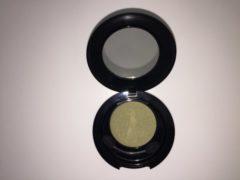 Groene Face Nico Baggio Compact Eye Shadow (kleur 33)