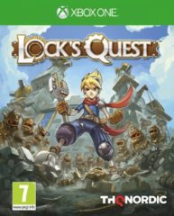 Nordic Games Lock's Quest Xbox One (kf-151044)