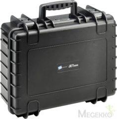 B & W International outdoor.cases JET 5000 117.17/P Gereedschapskoffer (zonder inhoud) Universeel (b x h x d) 469 x 188 x 365 mm