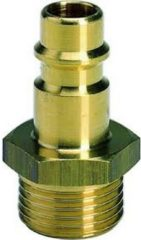 Einhell Gewindestecktülle R1/4 AG;d6mm Kompressoren-Zubehö r
