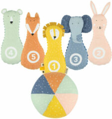Trixie Baby Accessoires Bowling set Groen