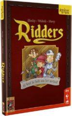 999 Games Adventure by Book: Ridders Actiespel