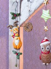 Fröhliche Weihnachten Goebel Bunt/multi