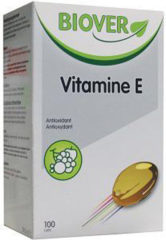 Biover Vitamine E Natural 45ie (100ca)