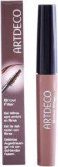 Zilveren Eyebrow Volumising Gel Defining Artdeco (1,1 ml)
