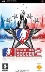 Sony World Tour Soccer 2