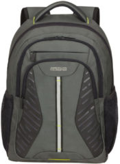 Grijze American Tourister At Work Laptop Backpack 15.6'' Reflect shadow grey backpack
