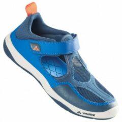 Vaude - Kid's Aquid - Sandalen maat 26, blauw/grijs
