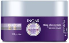 Inoar Speed Blond Zilver Mask 250 GR