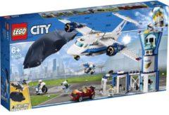 LEGO City 60210 Luchtpolitie Luchtmachtbasis // 5 (4110210)