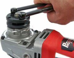 HBM machines HBM Universele Flenssleutel , Pensleutel voor Haakse Slijpers Van 15 tot 80 mm