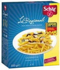 Schar Pasta Le Regionali Caserecce senza glutine 500g
