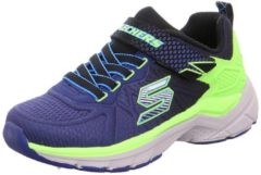 Sportschuhe Skechers blau