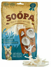 Soopa Healthy Chews Coconut