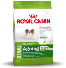 Royal Canin X-Small Ageing 12plus - Hondenvoer - 1.5 kg